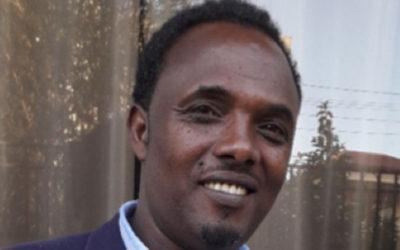 Getahun Wakjira (West Ethiopia)