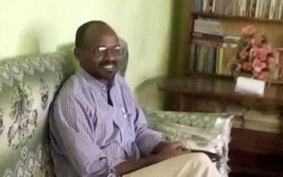 Tesfahun Anega (South Ethiopia)